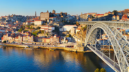 Porto: World Heritage Site and the European Best Destination 2017