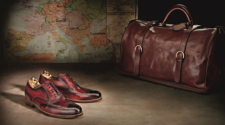 Portuguese Shoes Around the World