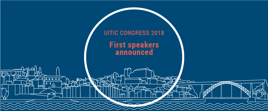 First speakers announced