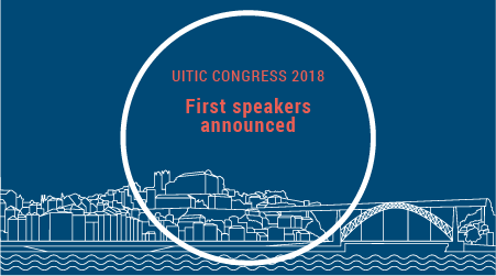 20th UITIC Congress | Porto 2018